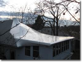Roofwrap